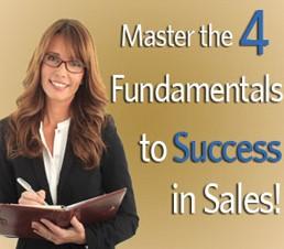 Free Sales Webinar