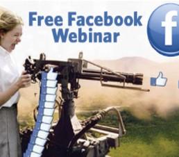FREE Facebook Webinar